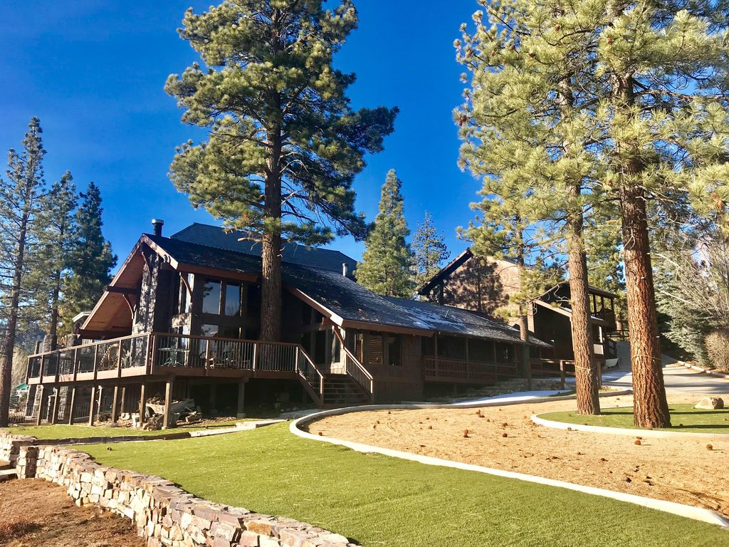 cheap als rental big mountain in cabins cabin lake rent for ca bear rentals